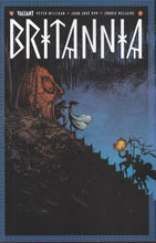 Image: Britannia #1 (Lee incentive cover - 00151) (20-copy)  [2016] - Valiant Entertainment LLC