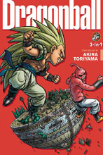 Image: Dragon Ball 3-in-1 Vol. 14 SC  - Viz Media LLC