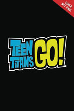 Image: Teen Titans Go! Jump City Jive! SC  - Little Brown Book For Young Re