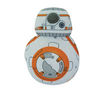 Image: Star Wars E7 Super Deformed Plush: BB-8  (12-inch) - Comic Images