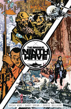 Image: Massive Ninth Wave Vol. 01 GN  - Dark Horse Comics