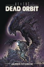 Image: Aliens: Dead Orbit GN  - Dark Horse Comics
