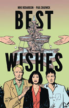 Image: Best Wishes HC  - Dark Horse Comics