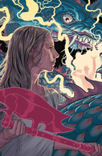 Image: Buffy the Vampire Slayer Season 11 #11 - Dark Horse Comics