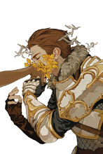 Image: Dragon Age: Knight Errant #5 - Dark Horse Comics