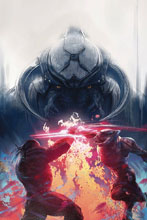 Image: Halo: Rise of Atriox #2 - Dark Horse Comics