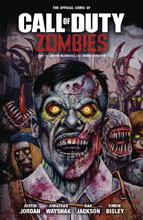 Image: Call of Duty: Zombies GN  - Dark Horse Comics