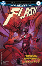 Image: Flash #30  [2017] - DC Comics