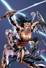 Image: Wonder Woman #31 - DC Comics