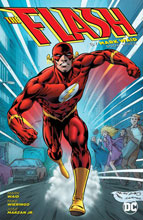 Image: Flash by Mark Waid Vol. 03 SC  - DC Comics