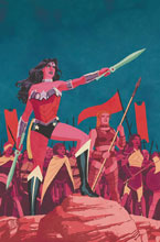 Image: Absolute Wonder Woman by Azzarello & Chiang Vol. 02 HC  - DC Comics
