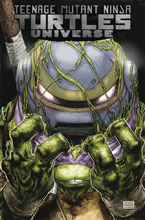 Image: Teenage Mutant Ninja Turtles Universe Vol. 02: The New Strangeness SC  - IDW Publishing