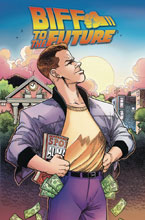 Image: Back to the Future: Biff to the Future SC  - IDW Publishing