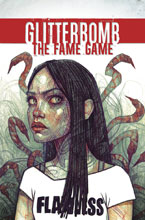 Image: Glitterbomb: Fame Game #1 (cover B - Puebla) - Image Comics