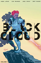 Image: Black Cloud Vol. 01: No Exit SC  - Image Comics