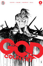 Image: God Country #1 (4th printing) - Image Comics