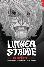 Image: Luther Strode Complete Series HC  - Image Comics