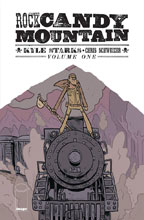 Image: Rock Candy Mountain Vol. 01 SC  - Image Comics