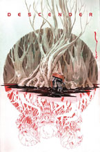 Image: Descender #24 (cover A - Nguyen) - Image Comics