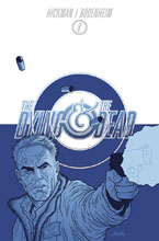 Image: Dying and the Dead #8 - Image Comics