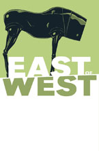 Image: East of West #35 - Image Comics