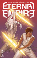 Image: Eternal Empire #5 - Image Comics