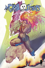Image: Grrl Scouts: Magic Socks #5 (cover B - Ivanova) - Image Comics