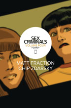 Image: Sex Criminals Vol. 04: Fourgy SC  - Image Comics