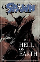 Image: Spawn: Hell on Earth SC  - Image Comics