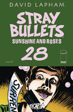 Image: Stray Bullets: Sunshine & Roses #28 - Image Comics