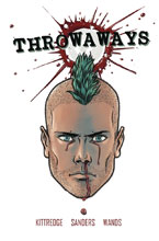 Image: Throwaways Vol. 02 SC  - Image Comics