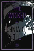 Image: Wicked & Divine #31 (cover B - Campbell) - Image Comics