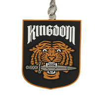Image: Walking Dead Faction Keychain: Kingdom  - Image Comics