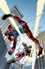 Image: Ben Reilly: The Scarlet Spider #8 - Marvel Comics