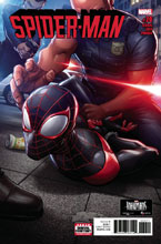Image: Spider-Man #20 - Marvel Comics