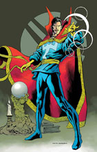 Image: Doctor Strange #25 - Marvel Comics