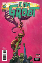 Image: I Am Groot #5  [2017] - Marvel Comics