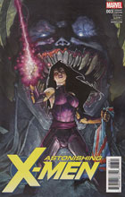 Image: Astonishing X-Men #3 (Bianchi variant cover - 00321) - Marvel Comics