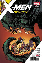 Image: X-Men Gold #12 - Marvel Comics