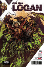 Image: Old Man Logan #28 - Marvel Comics
