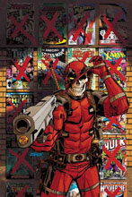 Image: Deadpool Kills Marvel Universe Again #5 - Marvel Comics