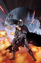 Image: Journey to Star Wars: Last Jedi - Capt. Phasma #1 - Marvel Comics