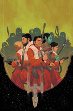 Image: Star Wars: Poe Dameron #19 - Marvel Comics