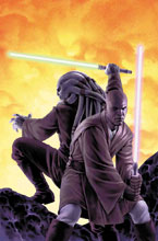 Image: Star Wars: Jedi of the Republic - Mace Windu #2 - Marvel Comics