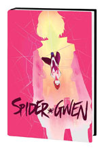 Image: Spider-Gwen Vol. 02 HC  - Marvel Comics