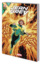 Image: Jean Grey Vol. 01: Nightmare Fuel SC  - Marvel Comics