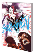Image: Spider-Gwen Vol. 04: Predators SC  - Marvel Comics