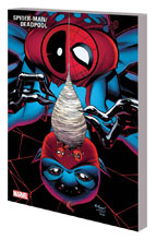 Image: Spider-Man / Deadpool Vol. 03: Itsy Bitsy SC  - Marvel Comics