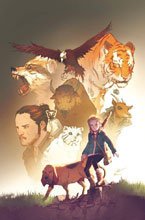 Image: World of Animosity #1 (cover A - Rafael De Latorre) - Aftershock Comics