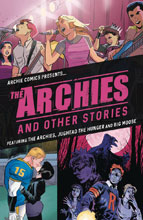 Image: Archie's and Other Stories SC  - Archie Comic Publications